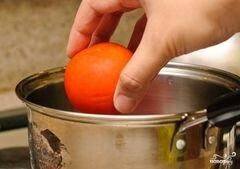 «Мексиканский соус» - приготовления блюда - шаг 3