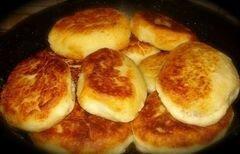 «Картофельные зразы» - приготовления блюда - шаг 4