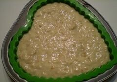 «Пирог с тертой айвой» - приготовления блюда - шаг 5