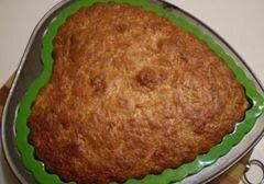 «Пирог с тертой айвой» - приготовления блюда - шаг 6