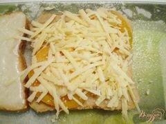 «Сэндвич с мясным паштетом» - приготовления блюда - шаг 4