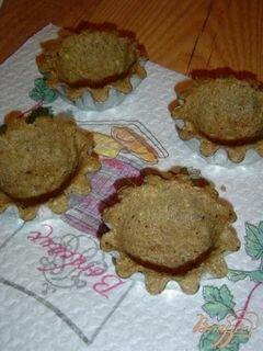 «Тарталетки с кремом из авокадо с сельдью» - приготовления блюда - шаг 4
