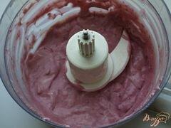 «Торт из пряников с ягодами» - приготовления блюда - шаг 1
