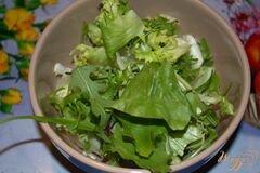 «Свекольный салат» - приготовления блюда - шаг 2