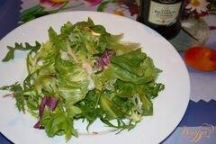 «Свекольный салат» - приготовления блюда - шаг 3
