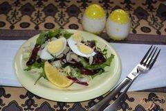 «Свекольный салат» - приготовления блюда - шаг 5