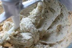 «Шоколадно-мятное печенье» - приготовления блюда - шаг 3