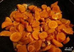 «Говядина с гречкой в горшочке» - приготовления блюда - шаг 5