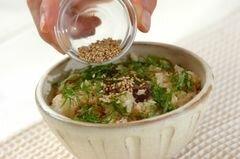 «Плов из сельди» - приготовления блюда - шаг 4