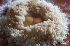 «Картофельные ньокки» - приготовления блюда - шаг 5