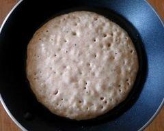 «Блины на йогурте» - приготовления блюда - шаг 1