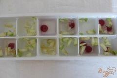 «Коктельные ледяные кубики» - приготовления блюда - шаг 5