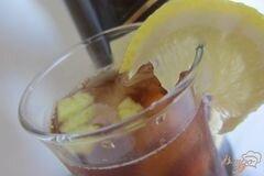 «Коктельные ледяные кубики» - приготовления блюда - шаг 6