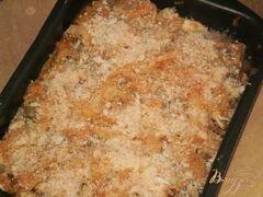 «Капустная солянка с грибами и мясом» - приготовления блюда - шаг 11