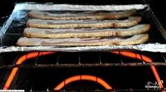 «Бекон запеченный в духовке» - приготовления блюда - шаг 3