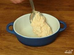 Лосось в тесте, пошаговый рецепт с фото