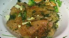 «Куриное филе по-европейски» - приготовления блюда - шаг 3