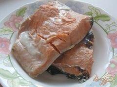 «Котлеты из семги от Джейми Оливера» - приготовления блюда - шаг 2