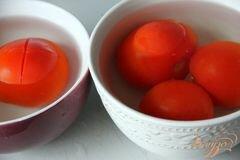 «Восточный суп с фаршем» - приготовления блюда - шаг 4