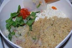 «Фаршированные перцы» - приготовления блюда - шаг 5