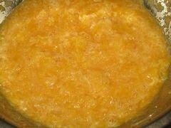 «Мандариновый пирог» - приготовления блюда - шаг 2