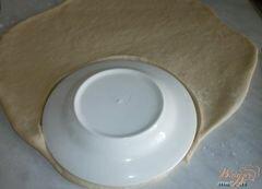 «Сметанные лепешки» - приготовления блюда - шаг 2