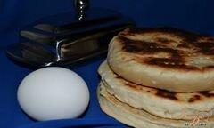 «Сметанные лепешки» - приготовления блюда - шаг 4