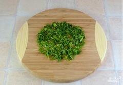 «Суп с рисом и картошкой» - приготовления блюда - шаг 6