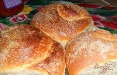 «Сладкие булочки» - приготовления блюда - шаг 4