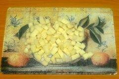 «Солянка с копченостями» - приготовления блюда - шаг 3