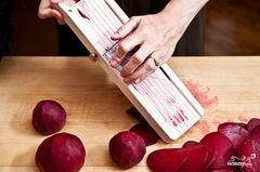 «Свекла маринованная на зиму» - приготовления блюда - шаг 2