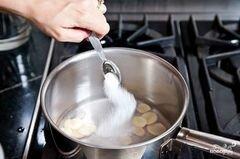 «Свекла маринованная на зиму» - приготовления блюда - шаг 4