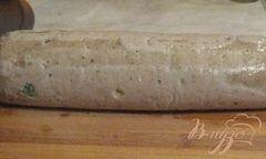 «Рыбный рулет-суфле со шпинатом» - приготовления блюда - шаг 2