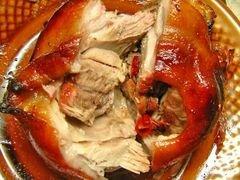 «Рулька по-польски» - приготовления блюда - шаг 5