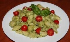 «Соус Песто» - приготовления блюда - шаг 5