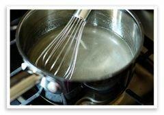 «Летний салат» - приготовления блюда - шаг 2