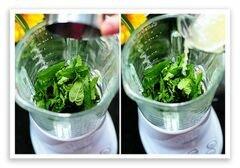 «Летний салат» - приготовления блюда - шаг 7