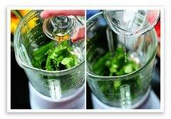 «Летний салат» - приготовления блюда - шаг 8