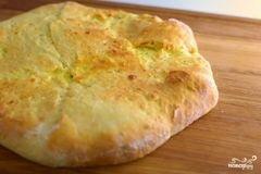 «Грузинский хлеб» - приготовления блюда - шаг 13