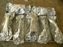 «Запеченная рыба с томатом и сыром фета» - приготовления блюда - шаг 4