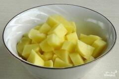 «Рассольник с фасолью» - приготовления блюда - шаг 5
