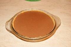 «Шоколадный торт с бананом.» - приготовления блюда - шаг 5