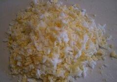 «Закуска из баклажанов» - приготовления блюда - шаг 4