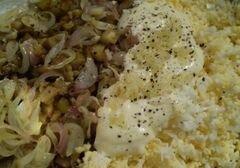 «Закуска из баклажанов» - приготовления блюда - шаг 7