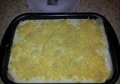 «Аппетитная лазанья» - приготовления блюда - шаг 7