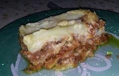 «Аппетитная лазанья» - приготовления блюда - шаг 9