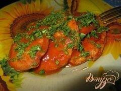 «Луковые котлеты» - приготовления блюда - шаг 11