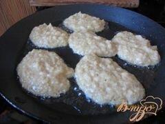 «Луковые котлеты» - приготовления блюда - шаг 5