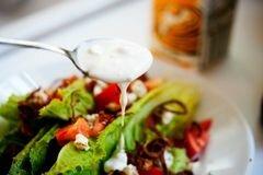 «Салат «Веджи»» - приготовления блюда - шаг 6