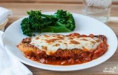 «Куриные отбивные по-итальянски» - приготовления блюда - шаг 5